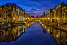 Free Waterway, Reflection, Canal, Body Of Water Stock Photo - 97277280