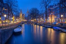 Free Canal, Reflection, Waterway, Water Royalty Free Stock Photo - 97286115