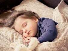 Free Child, Sleep, Infant, Girl Stock Photo - 97286390