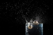 Free Water, Atmosphere, Darkness, Night Royalty Free Stock Photography - 97286817