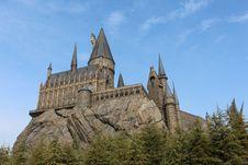 Free Medieval Architecture, Landmark, Historic Site, Castle Stock Photography - 97286822