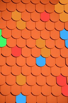 Free Orange, Yellow, Pattern, Line Royalty Free Stock Image - 97286836