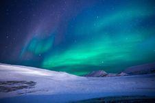 Free Nature, Aurora, Atmosphere, Arctic Stock Photography - 97286982