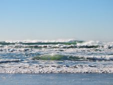 Free Sea, Wave, Ocean, Wind Wave Royalty Free Stock Photos - 97287108