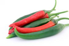 Free Bird S Eye Chili, Natural Foods, Vegetable, Chili Pepper Stock Photography - 97287352