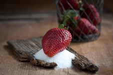 Free Strawberry, Strawberries, Sweetness, Fruit Royalty Free Stock Photography - 97288317