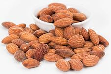 Free Nuts & Seeds, Nut, Food, Superfood Royalty Free Stock Photo - 97294645