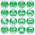 Free Button Designs Stock Image - 9730091