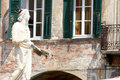 Free Fountain Of Our Lady Verona In Verona, Italy Royalty Free Stock Photos - 9734008