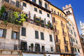 Free Facade In Verona, Italy Stock Photos - 9735513
