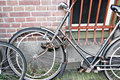 Free Rusty Bicycle Stock Photography - 9736152