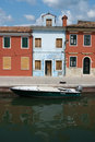 Free Venezia, Canale Royalty Free Stock Photos - 9738688