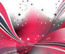 Free Modern Abstract Design Royalty Free Stock Images - 9730079