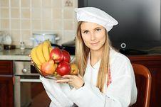 Free Vitamins Royalty Free Stock Image - 9731136