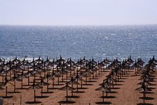 Free Umbrellas Stock Images - 9731694