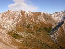 Free Green Mountains Stock Photo - 9734020
