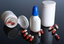 Free Medicines Stock Photo - 9734210