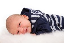 Free Newborn Baby Royalty Free Stock Images - 9734469