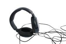Free Headset Royalty Free Stock Images - 9739239