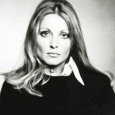 Free Sharon Tate,1967 Royalty Free Stock Photography - 97312707