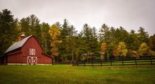 Free Barn Farm Ranch Royalty Free Stock Image - 97313886