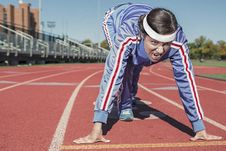 Free Sports, Footwear, Athletics, Sport Venue Royalty Free Stock Images - 97340499
