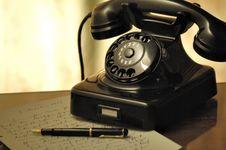 Free Product Design, Telephone, Product Stock Image - 97340911
