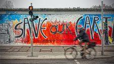 Free Graffiti, Wall, Street Art, Art Stock Photography - 97348462