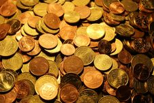 Free Money, Coin, Currency, Treasure Stock Photos - 97350013