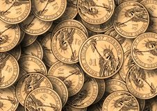Free Currency, Money, Coin, Cash Stock Photos - 97350313