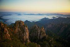 Free Mountainous Landforms, Mountain, Sky, Wilderness Stock Photos - 97352643