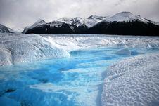Free Arctic Ocean, Glacial Lake, Glacier, Glacial Landform Royalty Free Stock Photography - 97352847