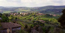 Free Tuscany Stock Photos - 97381543
