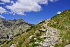 Free Sierra De Gredos Royalty Free Stock Image - 97381736