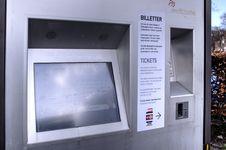 Free Viby Torv, Midttrafik Billetautomat Endelig I Drift - DSC_1346_Balanced Stock Photos - 97381753