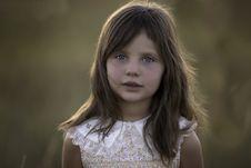 Free Beautiful Child Royalty Free Stock Photography - 97382167