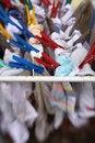 Free Laundry Line Stock Image - 9743741