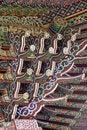 Free Oriental Background Stock Image - 9743981