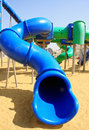 Free Children Playground Royalty Free Stock Photos - 9744198
