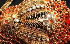 Free Jewelery Background Stock Images - 9742344