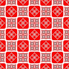 Free Seamless Pattern. Stock Image - 9743351
