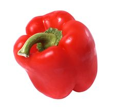 Free Sweet Shiny Pepper Stock Photo - 9743950