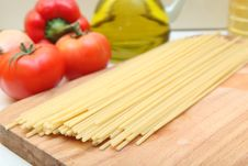 Free Pasta Stock Photography - 9744252