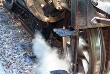 Free Steam Train Stock Photos - 9744453