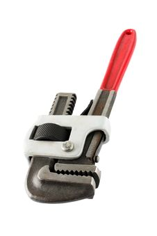 Free Pipe Wrench Royalty Free Stock Photos - 9745958