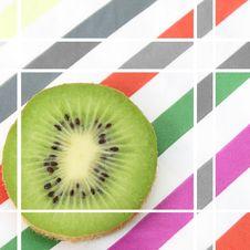 Free Kiwi Royalty Free Stock Images - 9747009