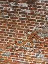 Free Old Brick Wall Stock Photography - 9757632