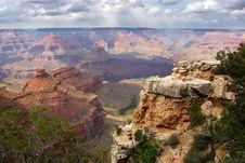 Free Grand Canyon National Park, USA Stock Photo - 9752510
