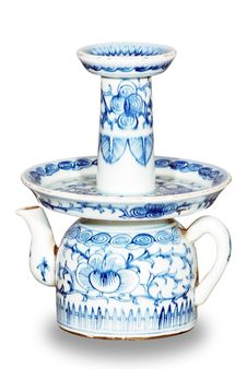 Free Chinese Porcelain Royalty Free Stock Photo - 9752965