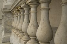 Free Pillars Stock Photos - 9755133
